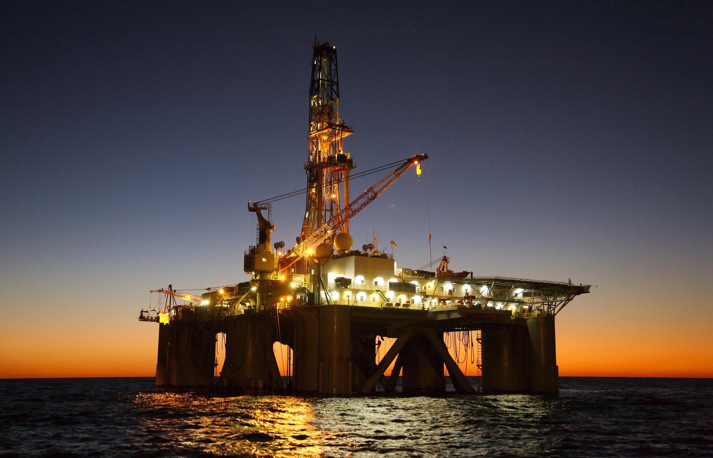 Overseas HSE Matters In Oil & Gas Industry