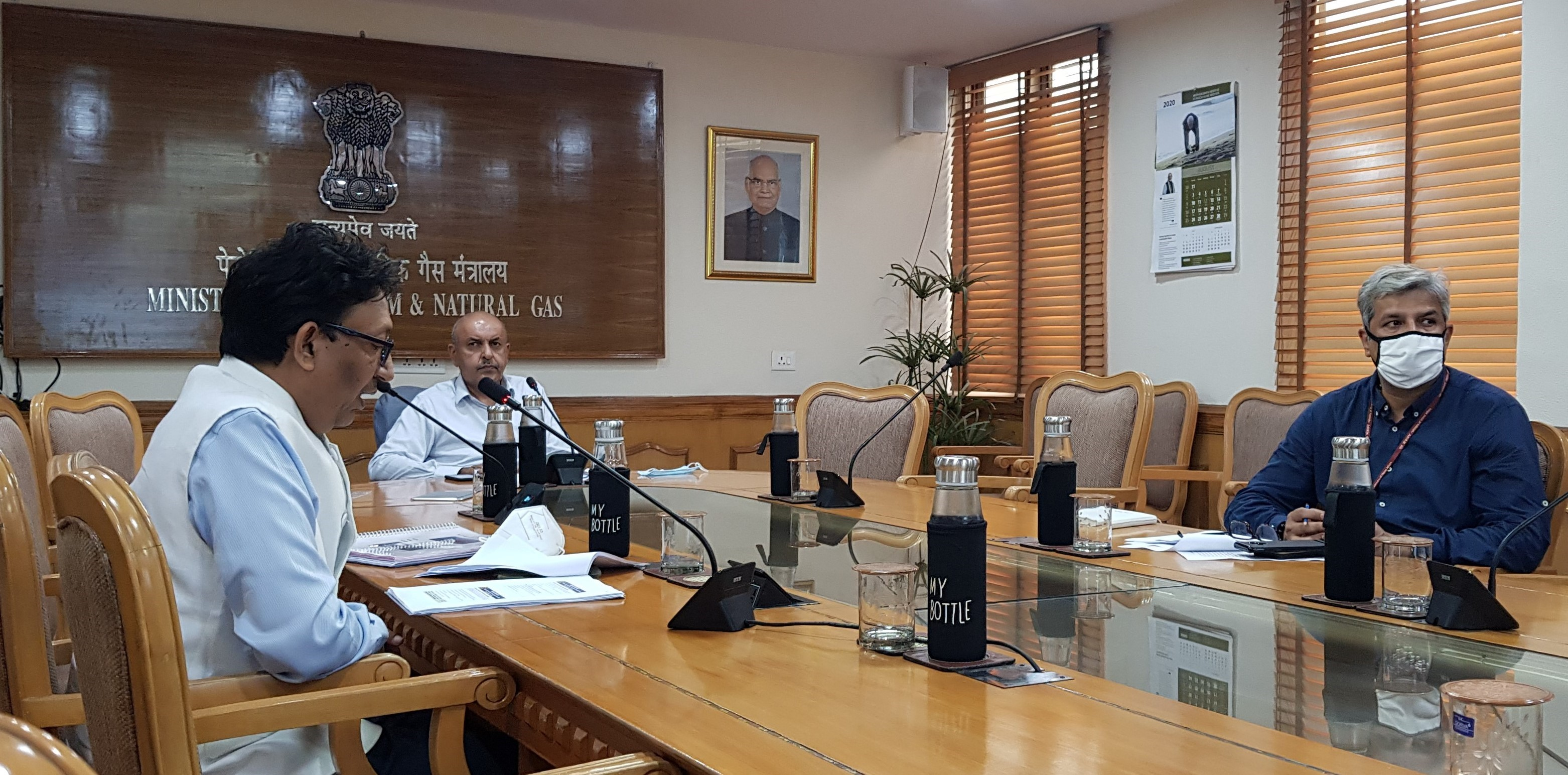 37th Safety Council Meeting 7 August 2020